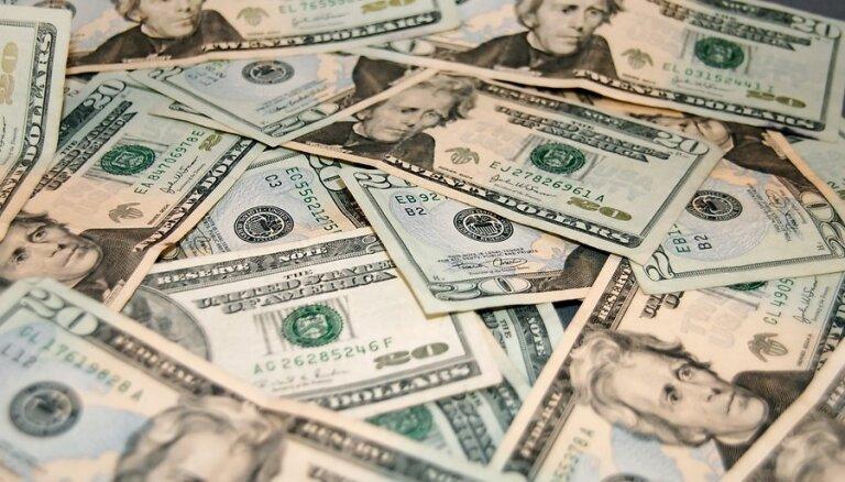 Slava, nauda, bizness. Pieci bagātākie hiphopa mākslinieki pasaulē