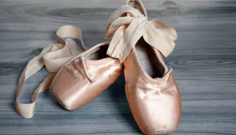 В балетной школе Венской оперы поощряли курение среди детей