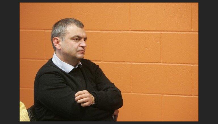Daugavpils 'Daugava' lieta vēl izmeklēšanas stadijā; prokuratūrā varētu nonākt februārī