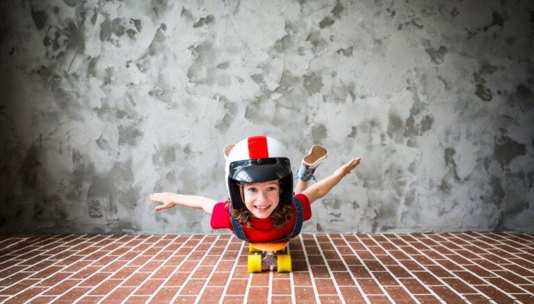 Uz piedzīvojumiem kārs dumpinieks: ko par otrā bērna raksturu vēsta zinātne un eksperti
