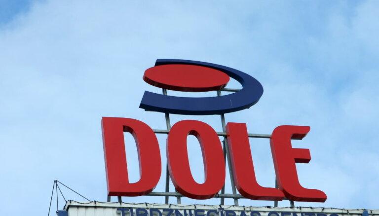Jaunais īpašnieks ieķīlājis tirdzniecības centra 'Dole' kapitāldaļas