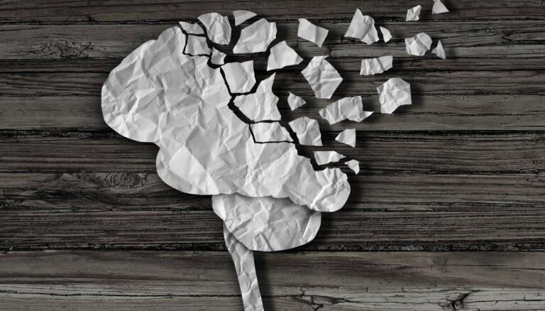 Ingunas stāsts: demence ir slimība, nevis vecu cilvēku kaprīze
