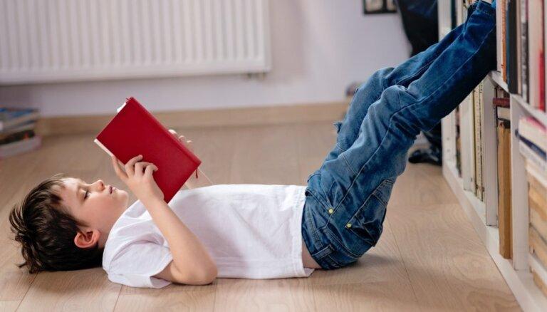 Bērna intelekts un tā attīstības normas vecumā no pieciem līdz septiņiem gadiem