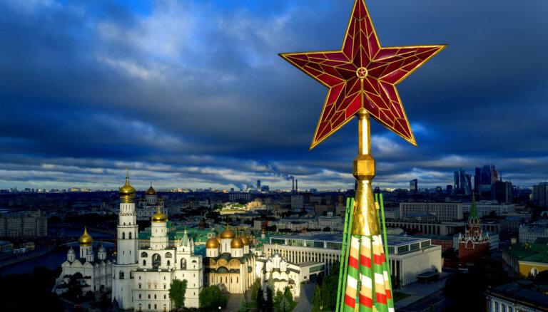 Санкции РФ против Украины коснутся 360 компаний и более 50 физлиц