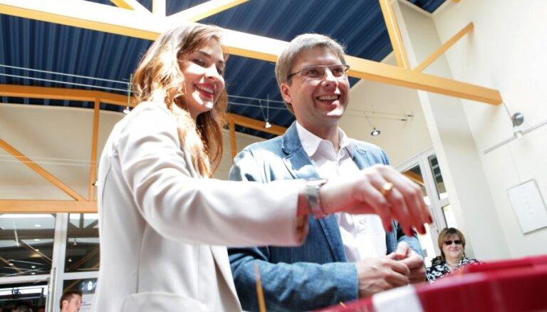 Ушаков: впервые в истории в Риге не было этнического голосования