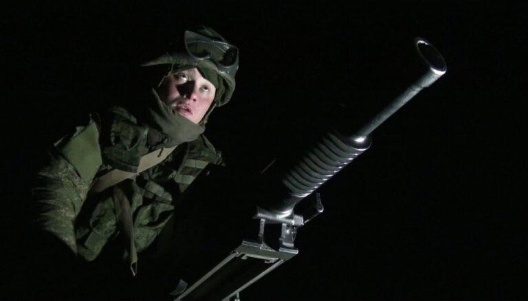 В Венесуэле пояснили причину прибытия российских военных