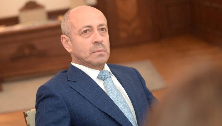 Burovs: Rīga nesaņems aizdevumu Mežaparka estrādes remonta turpinājumam