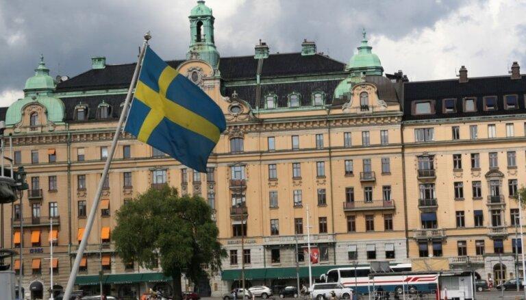 Paulina Noidinga: Zviedrijas problēma ar Krieviju