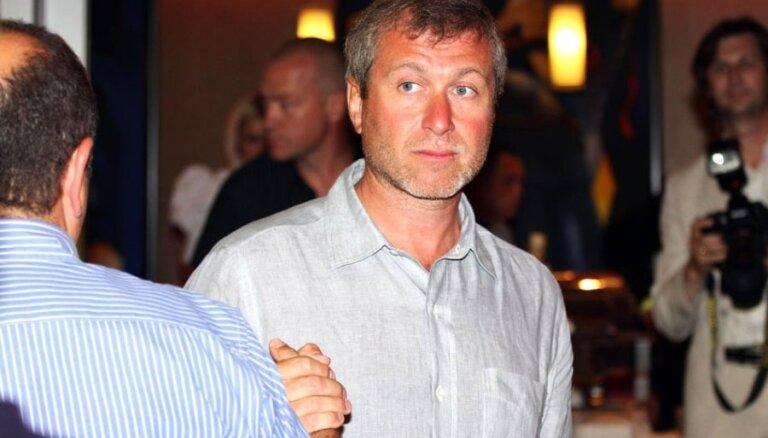Абрамович присматривается к покупке нового бизнеса