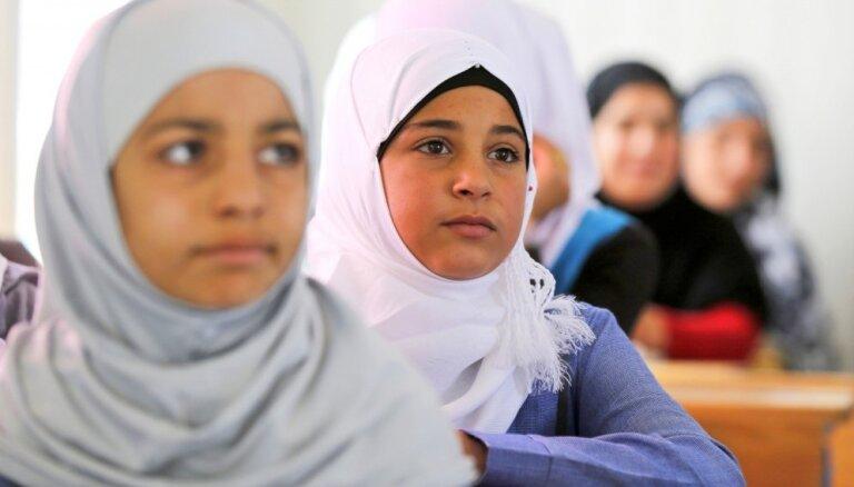 Islāma kultūras centrs: Latvija pēc 50 gadiem būs 'islāma valsts'
