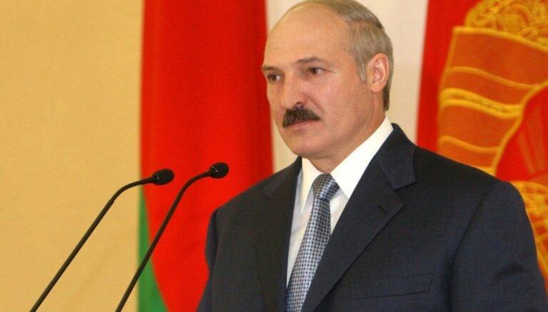 Лукашенко одобрил соглашение с РФ по белорусской АЭС