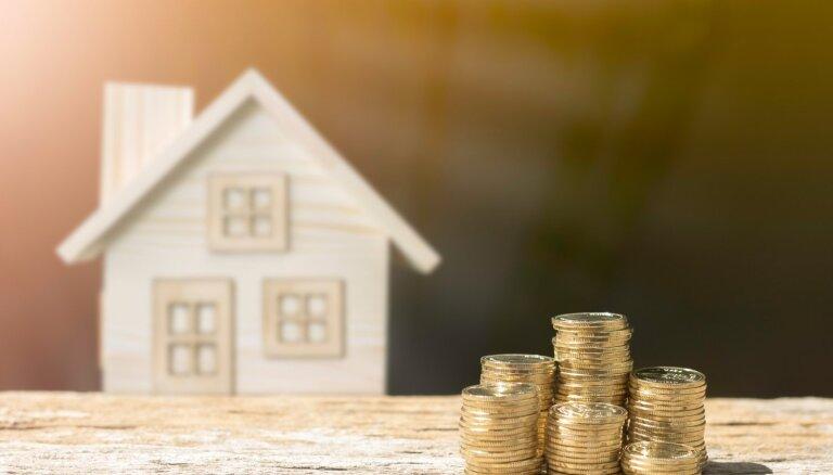 АНАЛИЗ. Накопить на жилье — сколько зарплат нужно отложить в разных странах?