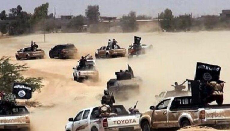 Bijušais islāmistu 'policijas princis' taisnojas, ka sodi bijuši arī saudzīgi