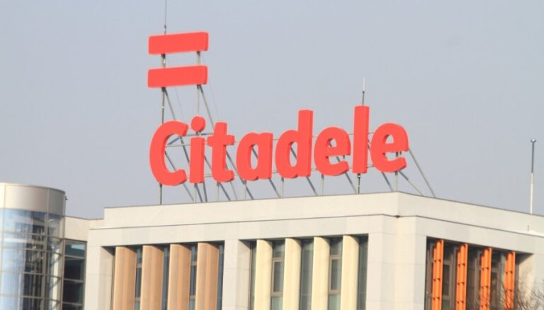 Sāk parakstu vākšanu pret 'Citadeles' pārdošanu