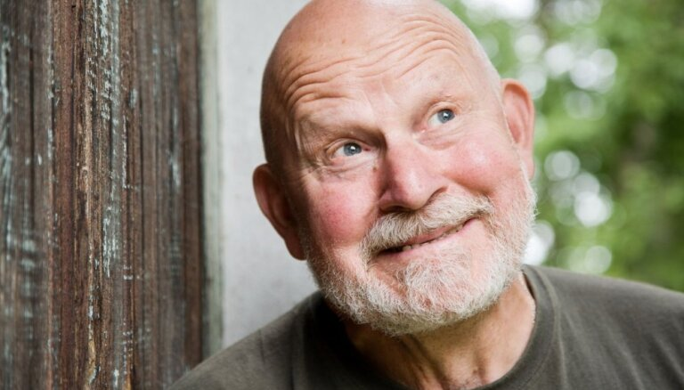 Ar koncertu un albuma prezentāciju LSO svinēs Pētera Vaska jubileju Liepājā