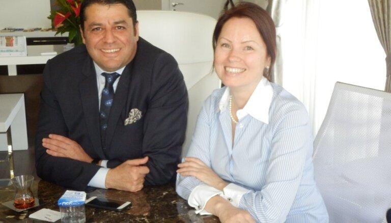 Būt laulībā ar turku. Bijušās rīdzinieces Žannas stāsts par ģimenes dzīvi Turcijā