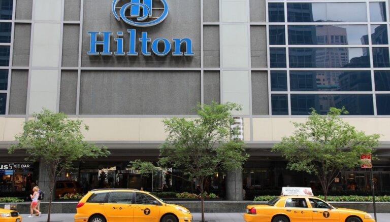 'Hilton' piedāvās arī lētās viesnīcas