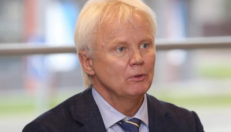 Президент Федерации бобслея Латвии: Зубков — настоящий вор!