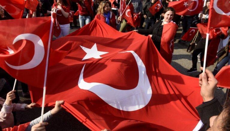 """""""Курды=ИГИЛ"""". Анкара ответила на угрозы Трампа """"экономически уничтожить"""" Турцию"""