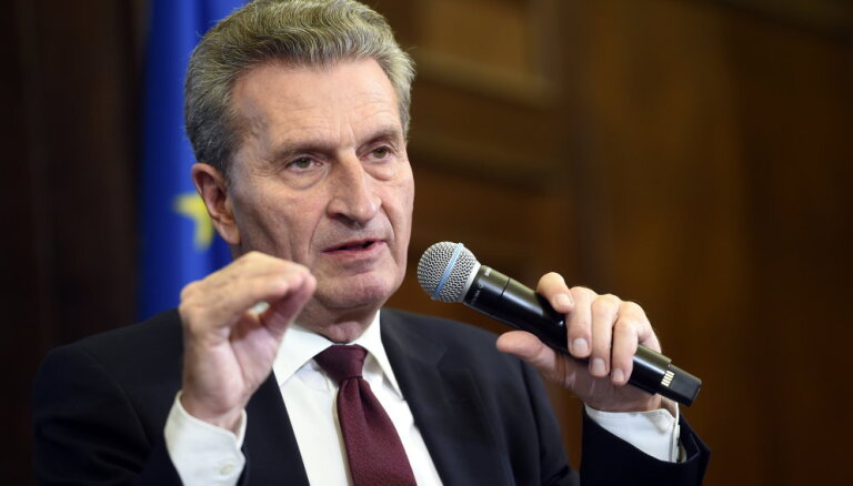 В Брюсселе провалились переговоры по бюджету ЕС на 2019 год