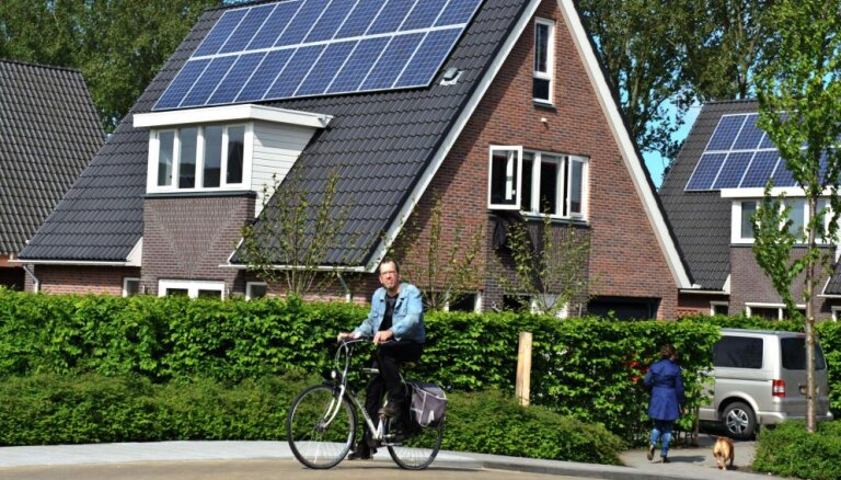 Стрельба в Нидерландах: нет информации, что могли пострадать латвийцы