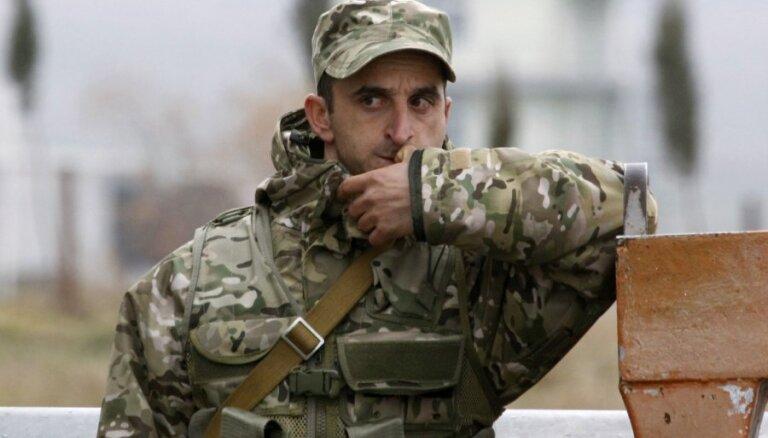 Столтенберг: Грузия станет членом НАТО. Македония тоже приглашена в альянс