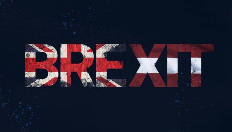 Парламент Британии отверг все восемь вариантов Brexit