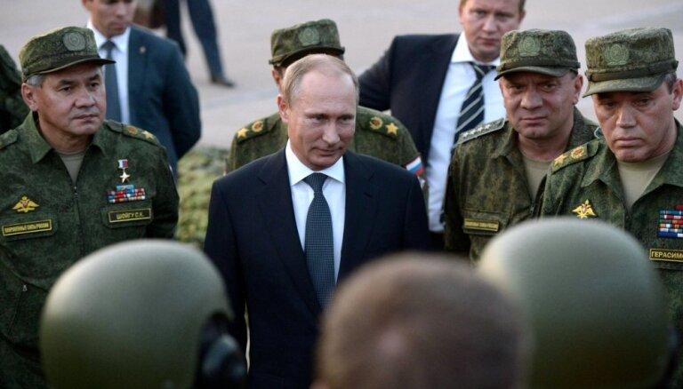Премьер Польши назвал Россию одной из главных угроз