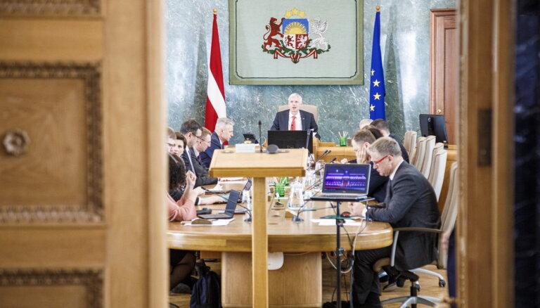 """""""Склоки — еще не самое плохое"""". Как инстинкты гонят латвийских политиков вперед"""