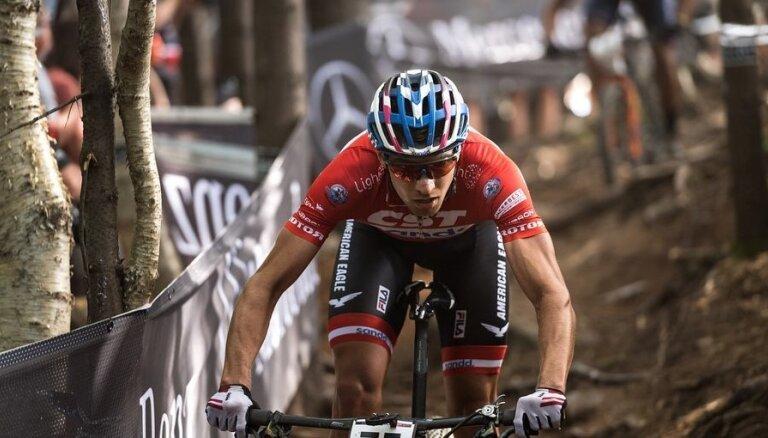 UCI paziņo par pasaules čempionātu un kausa posmu norisi MTB riteņbraukšanā