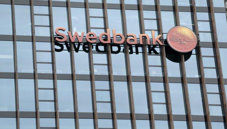Konkurences uzraugam sūdzas par iespējamu 'Swedbank' dominējošā stāvokļa ļaunprātīgu izmantošanu