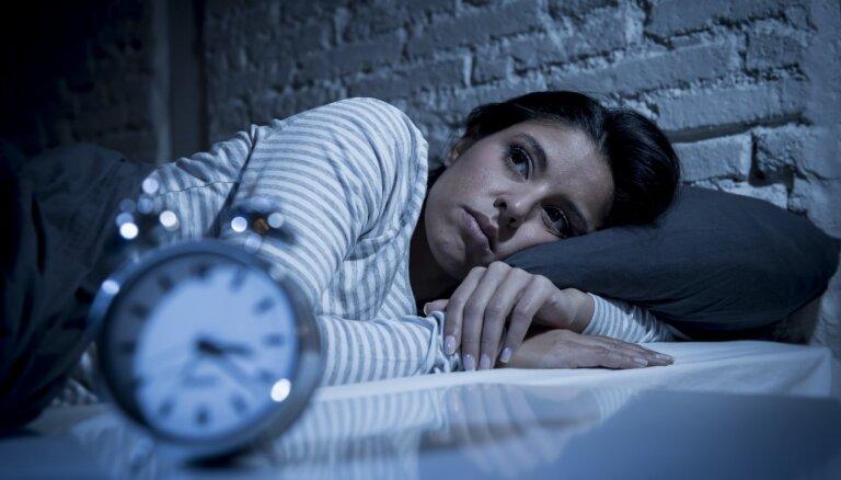 Страшный сон: типичные кошмарные сюжеты и их значение