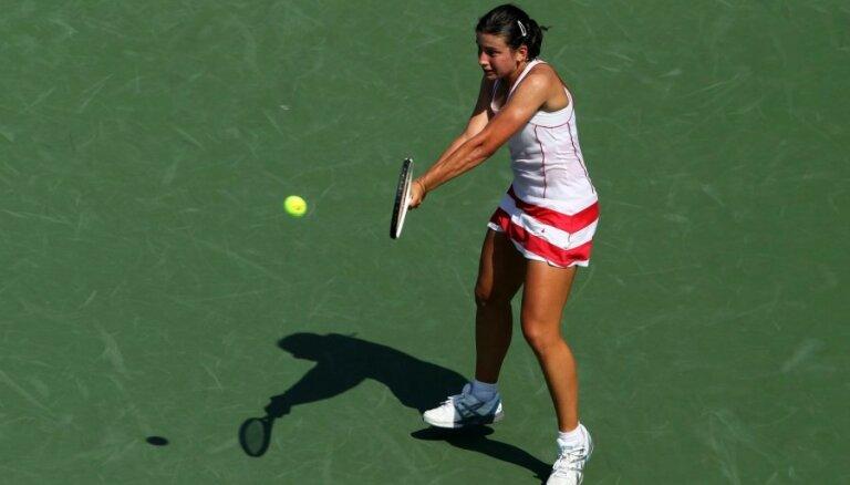 Sevastova WTA rangā saglabā savas pozīcijas, Serēna Viljamsa kļūst par līderi