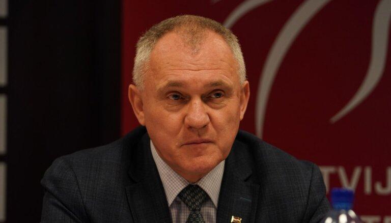 Voins nekandidēs – Latvijas basketbola saimniecībai būs jauns vadītājs