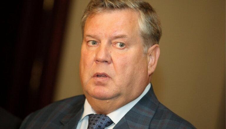 Nekā personīga: Урбанович интересовался у контрразведки правом на доступ к гостайне