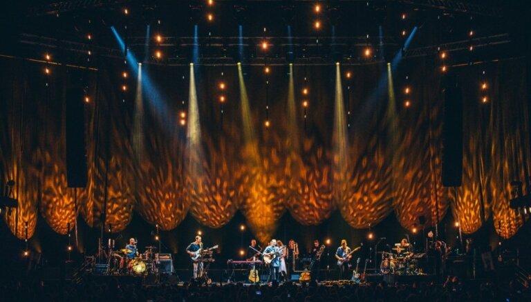'The Sound Poets' izziņo albuma 'Trīs' pavasara koncertu sēriju