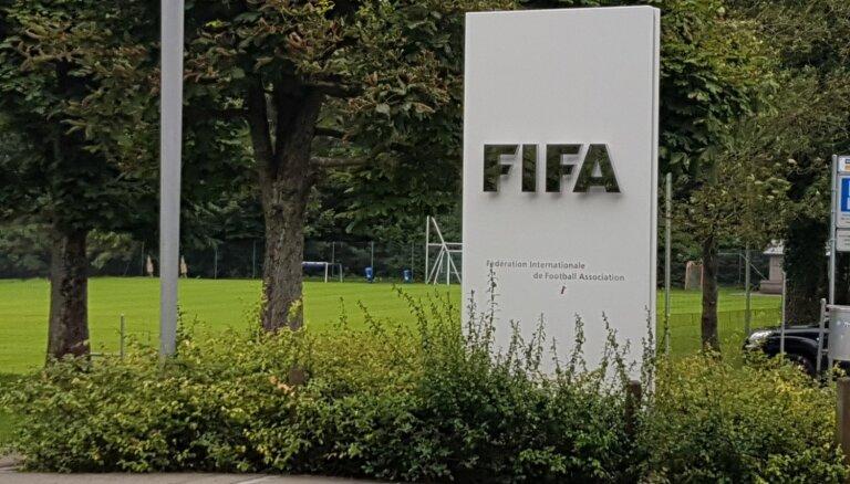 """""""Это нарушит закон"""": ФИФА хочет ограничить зарплаты футболистов"""