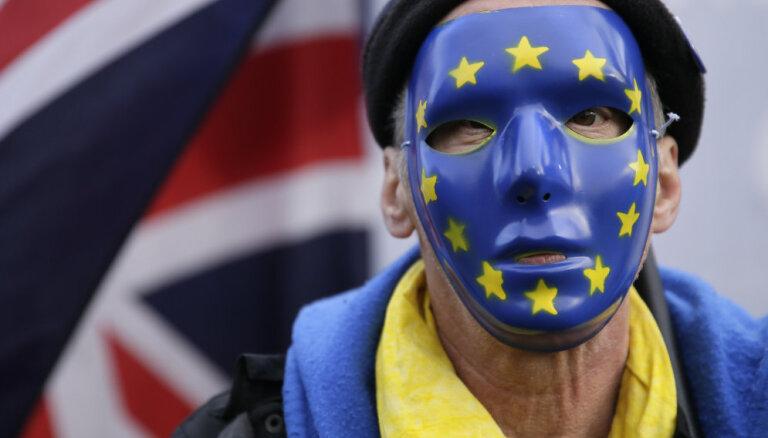 Ринкевич заявил, что Латвия может поддержать отсрочку Brexit