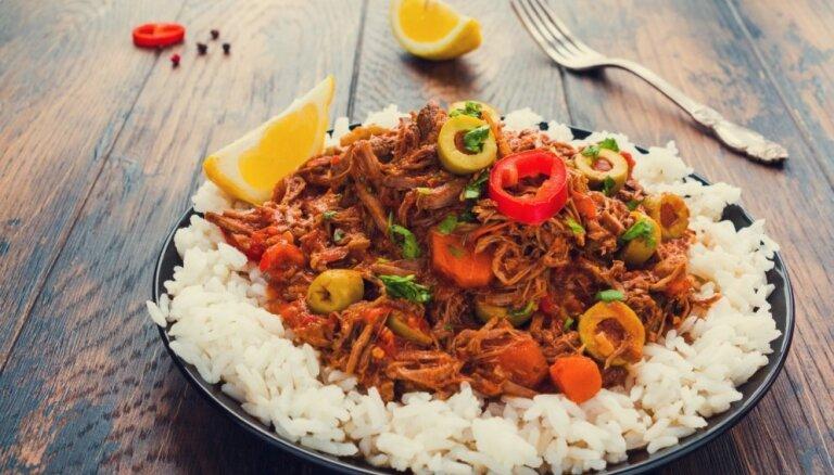 Kā asie ēdieni patiesībā ietekmē kuņģi?