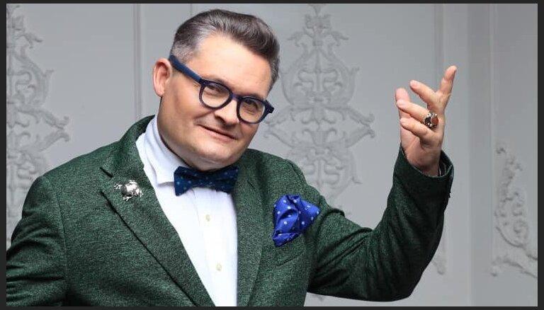 Кормилицы. Александр Васильев объяснил свою любовь к богатым женщинам