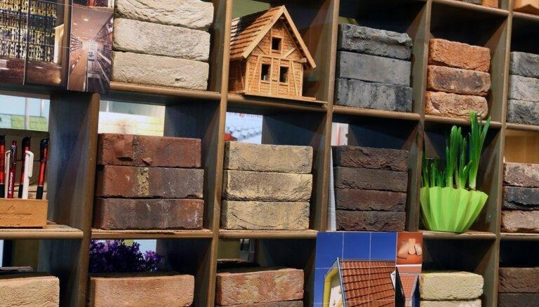 No 15. līdz 18. oktobrim Ķīpsalā notiek izstāde mājokļa labiekārtotājiem - 'Māja. Dzīvoklis 2015'