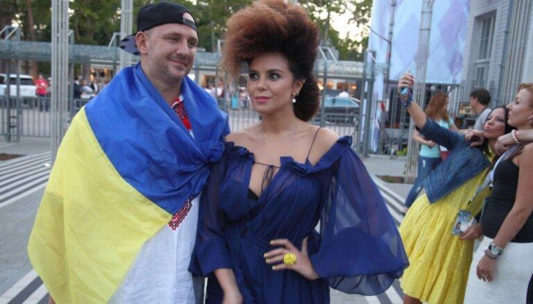 """СМИ: """"Новая волна"""" теряет украинских музыкантов"""
