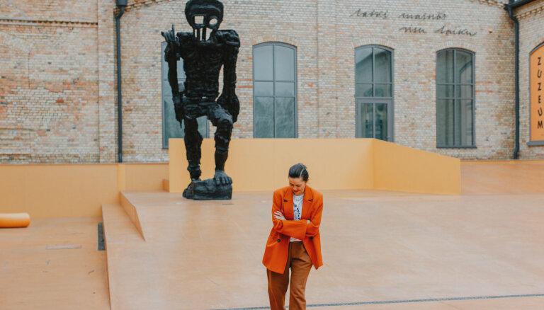 Закажи искусство в Wolt: виртуальная выставка Zuzeum