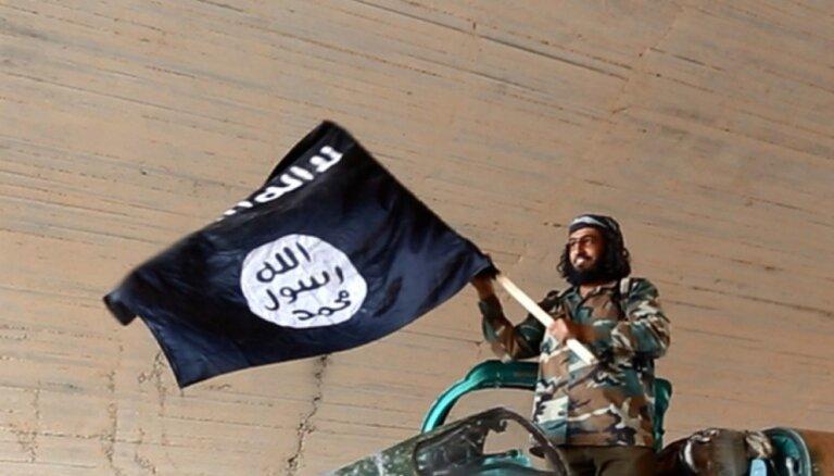 Американцы случайно сбросили исламистам партию оружия