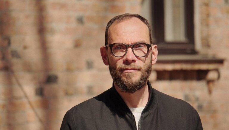 Paula Stradiņa medicīnas vēstures muzeju vadīs mākslas kurators Kaspars Vanags