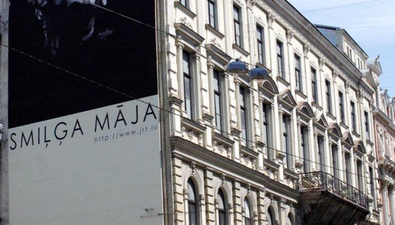 JRT ēkas rekonstrukcijai paredzētos septiņus miljonus eiro plāno novirzīt sabiedriskā transporta zaudējumu segšanai