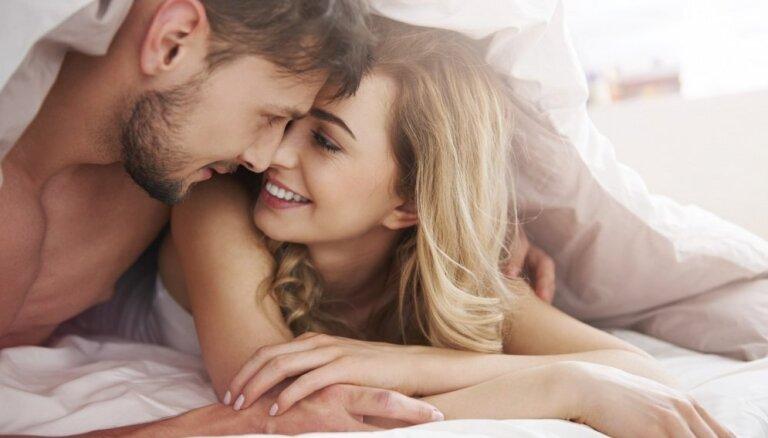 Cik bieži ieteicams nodarboties ar seksu. Vai to iespējams noteikt?
