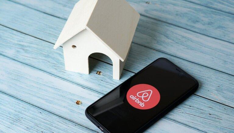 Пожароопасный бизнес: что не так с сервисом Airbnb в Риге?