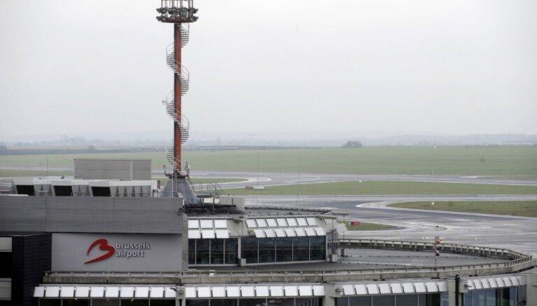 Briseles lidostas spridzinātājs tur strādājis piecus gadus