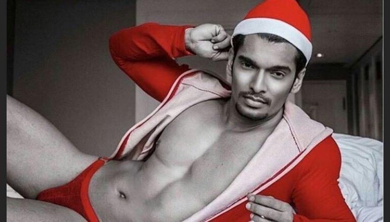 Кошмар в Рождество: зачем раздевают Санта-Клауса